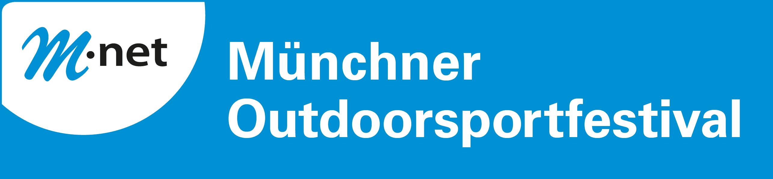 M-net Münchner Outdoorsportfestival der Landeshauptstadt München